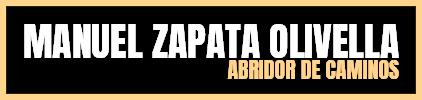 Manuel Zapata Olivella Logo